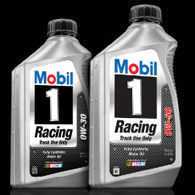 J&R Performance Racing Oil Change